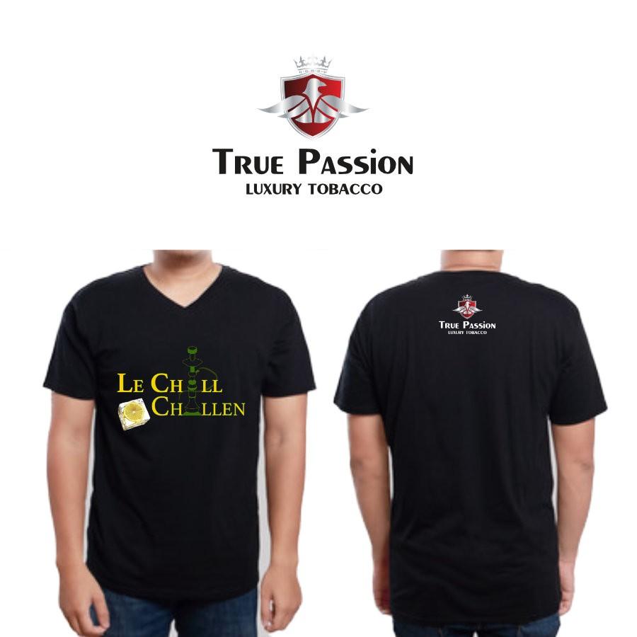 T-Shirt TP Le Chill