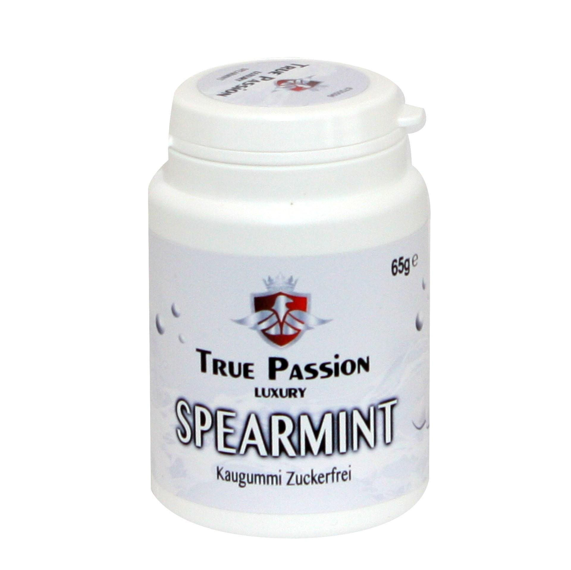 Kaugummi Spearmint