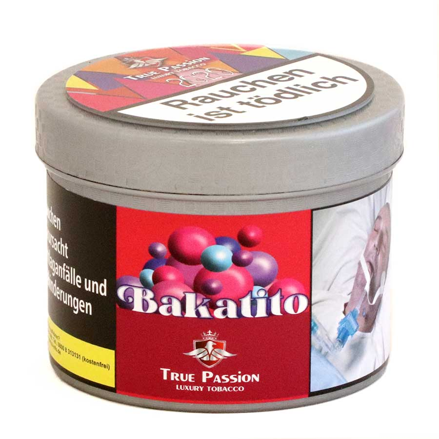 Shisha Tabak kaufen Bakatito