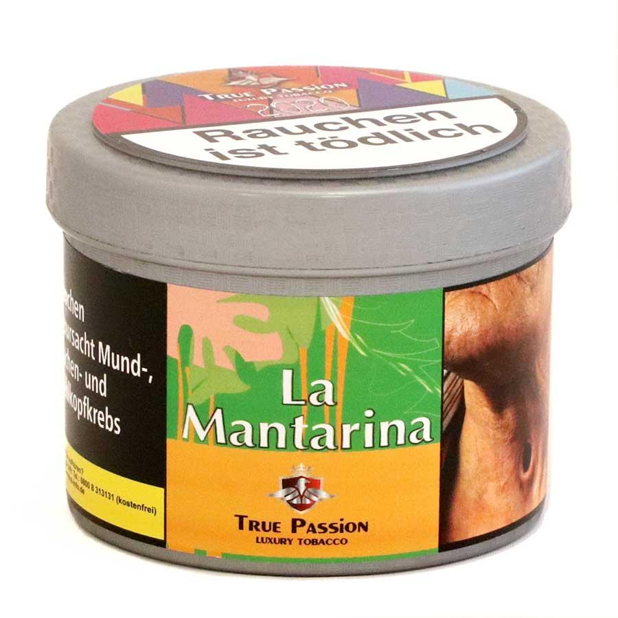 La Mantarina