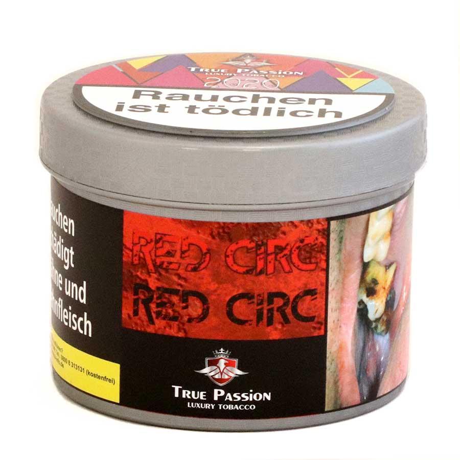 Red Circ