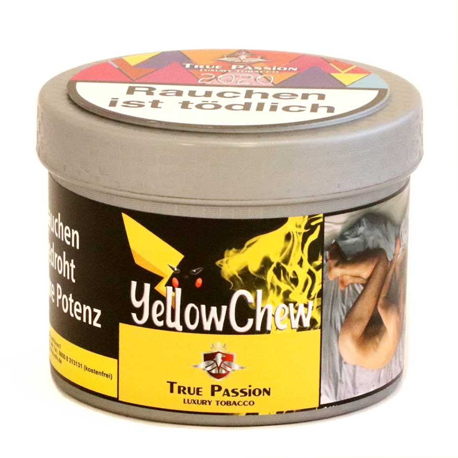 Yellow Chew