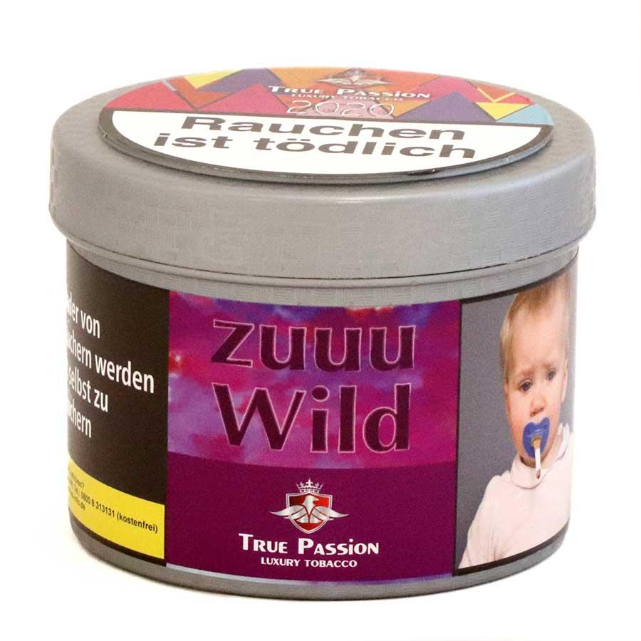 Shisha Tabak kaufen Zuuu Wild